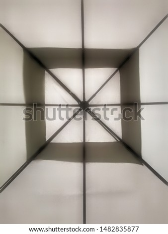 A symetrical and geometrical pictures #1482835877