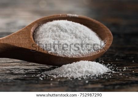 A Teaspoon of Citric Acid