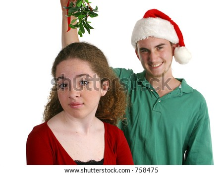 Teenage daughter not interested in dating