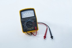a tester that measures the resistance of electricity