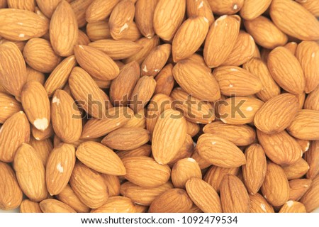 A texture for background with almond #1092479534