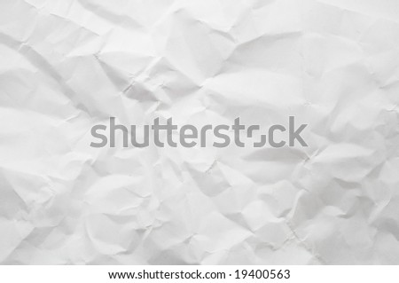 a texture of crumpled paper