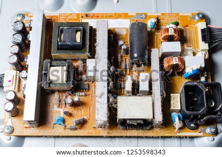 Cleaning computer components Images and Stock Photos - Avopix com