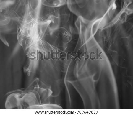 A thick monochromatic smoke texture.  #709649839