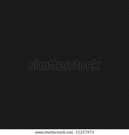 A tightly woven carbon fiber background texture - a great art element for that high-tech look you are going for.  This texture tiles seamlessly as a pattern. - stock photo