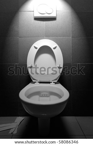 A TOILET IS A SANITATION FIXTURE USED PRIMARILY FOR THE DISPOSAL OF HUMAN URINE AND FECES. THEY ARE OFTEN FOUND IN A SMALL ROOM REFERRED TO AS A TOILET, BATHROOM OR LAVATORY.