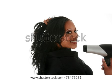 Blow Dryer for Natural Hair [Archive] - Black Hair care forum