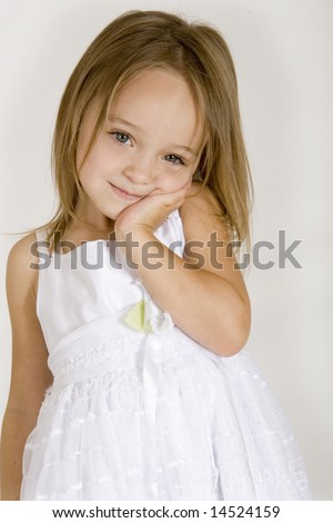 Very Young Little Girl Models http://www.shutterstock.com/pic-14524159/stock-photo-a-very-cute-little-girl.html