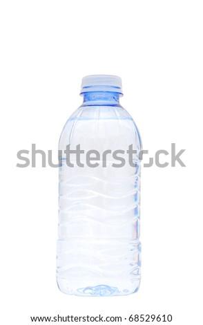 A water bottle #68529610