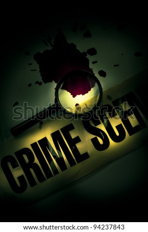 stock-photo-a-who-done-it-murder-investigation-sees-a-magnifying-glass-pressed-up-against-a-blood-splatter-at-94237843.jpg