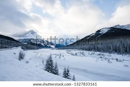 A Winter Season #1327833161