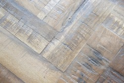 A wooden slanted background texture