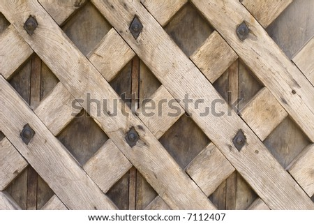 Wooden Trellis Design Ideas, Pictures, Remodel and Decor