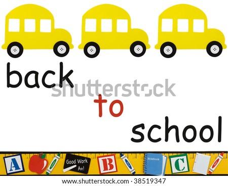 school bus border rh imoment info free school bus border clip art Inspirational Quotes Clip Art