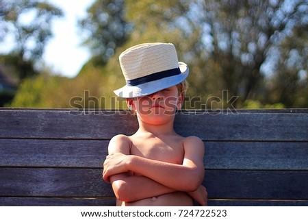 Kid Boy Shirtless Images Usseek Com
