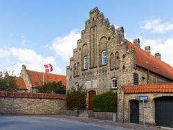 Abbey at Aalborg, the Aalborg Kloster
