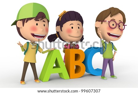 ABC Friends School