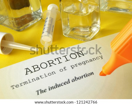 abortion methods