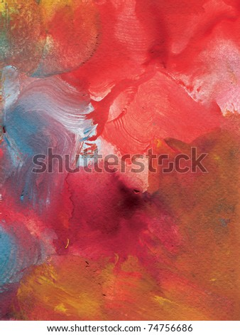 abstract and background
