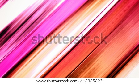 Abstract angled lines colorful background with vibrant colors