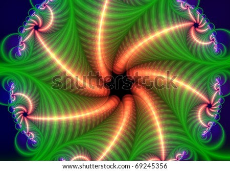 Abstract Aperture
