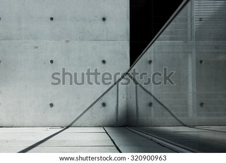 Abstract Architecture #320900963