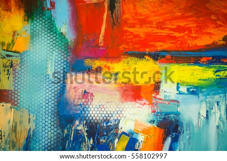Abstract art background.  #558102997