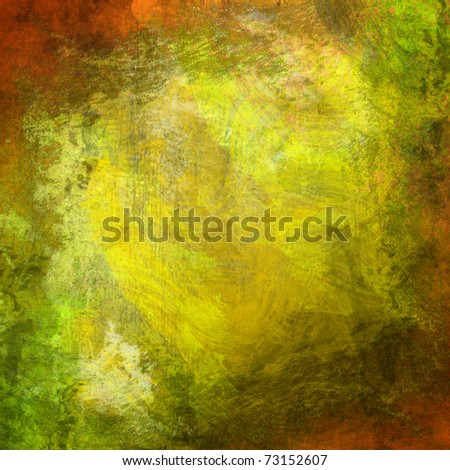 Abstract art backgrounds. Hand-painted background ready for banner or poster.