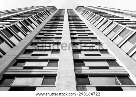 Abstract art. Modern building. Modern architecture. Modern detail. Modern design. Urban photography. Urban design. Architectural detail. Abstract image. Modern photography. Street photography.