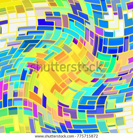 Abstract art texture. Colorful texture. Modern artwork. Colorful image. Modern art. Contemporary art. #775715872