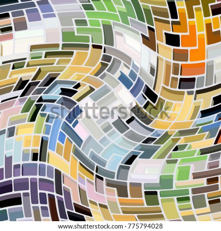 Abstract art texture. Colorful texture. Modern artwork. Colorful image. Modern art. Contemporary art. #775794028