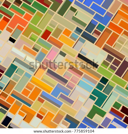 Abstract art texture. Colorful texture. Modern artwork. Colorful image. Modern art. Contemporary art. #775859104