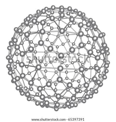 Abstract atom construction
