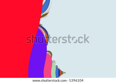 Abstract background #5396104