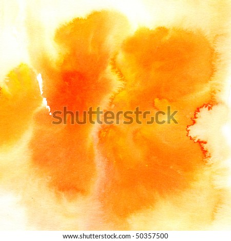 """abstract  background.  Album   """"Abstract watercolor hand painted background""""."""