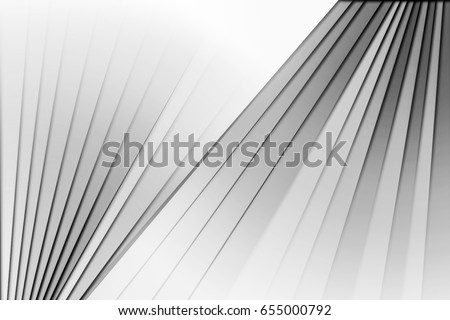 abstract background black and white texture architecture geometrical pattern graphic minimal business clean and clear shape soft page luxury design illustration