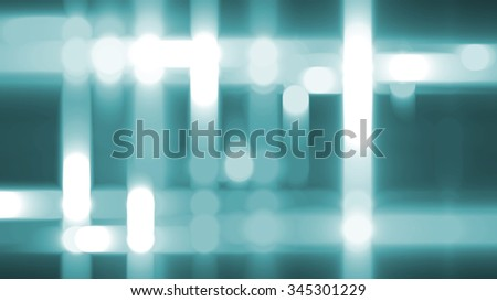 abstract background blue bokeh circles. Beautiful background with particles. #345301229