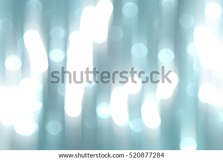 abstract background blue bokeh circles with stars. illustration beautiful. #520877284