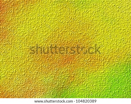 Abstract background - coarse paper