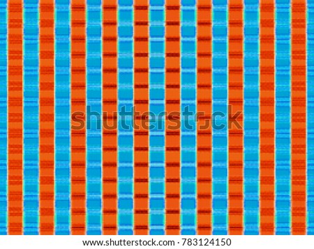 abstract background colorful fabric tablecloth texture pattern