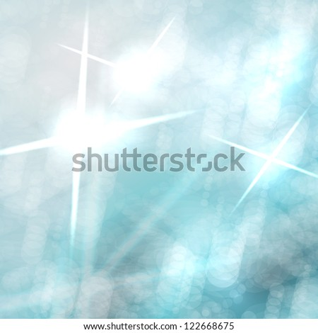 Abstract  background, colorful lights elements.