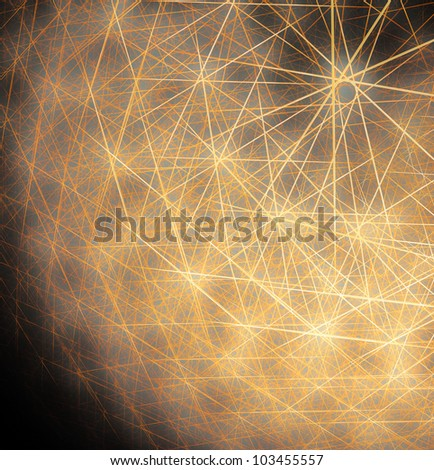 Abstract background. Computer generated this image - stock photo