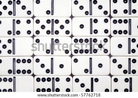 Abstract background consisting of black points