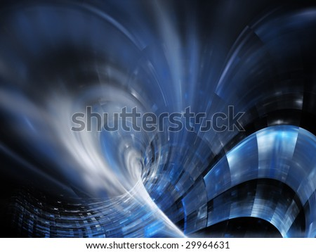 Abstract background design. Available in red, green and blue colors on white and black. #29964631