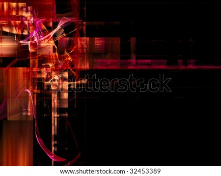 stock photo : Abstract background design. Available in red, green and blue