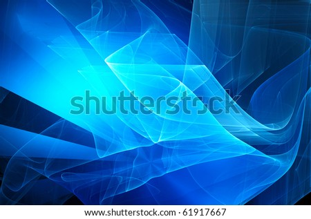Abstract background. Digital generated this a image - stock photo