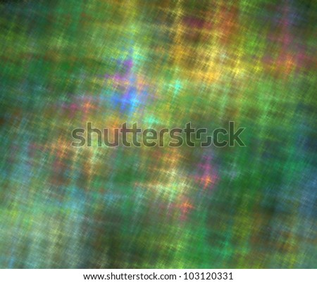Abstract background - fractal