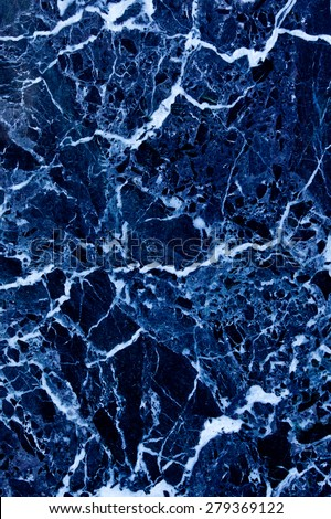 Abstract background from blue marble