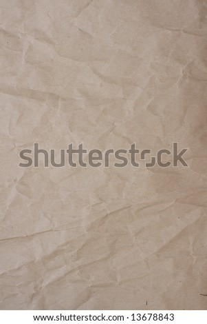 abstract background from old paper texture