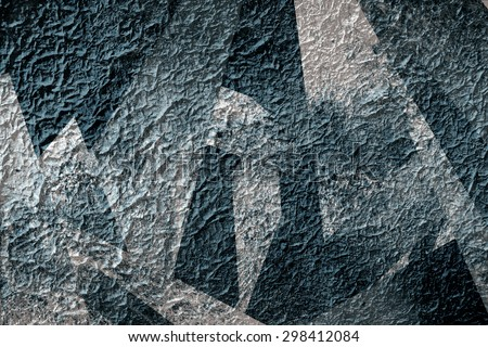 Abstract background. Geometric abstract #298412084